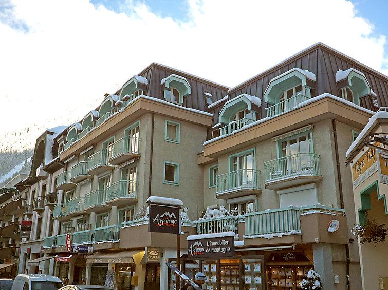 L'International - Apartment - Chamonix
