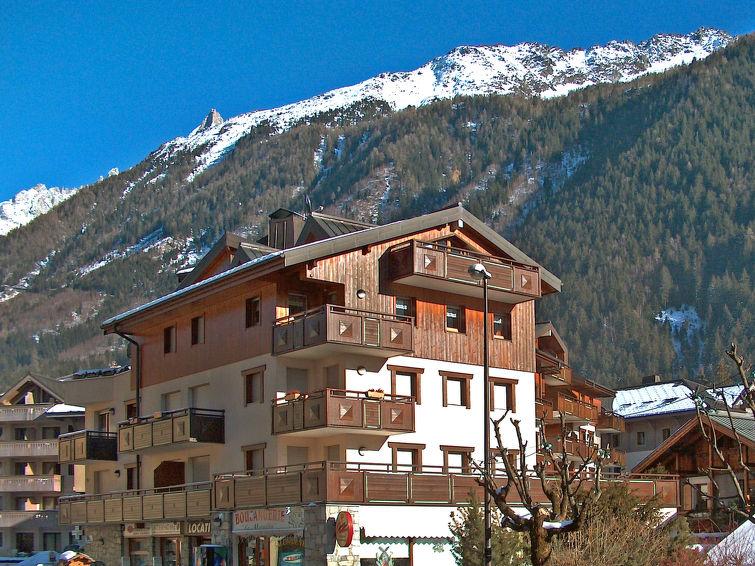 L'Espace Montagne - Apartment - Chamonix