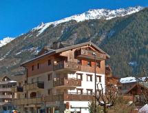Chamonix - Appartement L'Espace Montagne