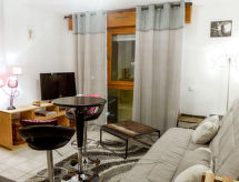 Chamonix - Rekreační apartmán L'Espace Montagne