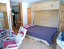 Chamonix - Apartamenty Le Bois du Bouchet