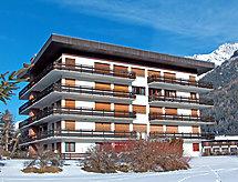 Chamonix - Appartement Le Bois du Bouchet
