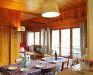 Apartment Le Bois du Bouchet, Chamonix, Summer