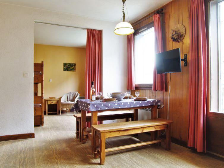 l'Armancette Apartment in Chamonix