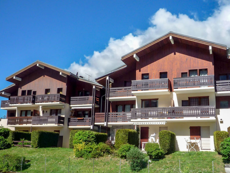 Les Jardins du Mont-Blanc - Slide 5