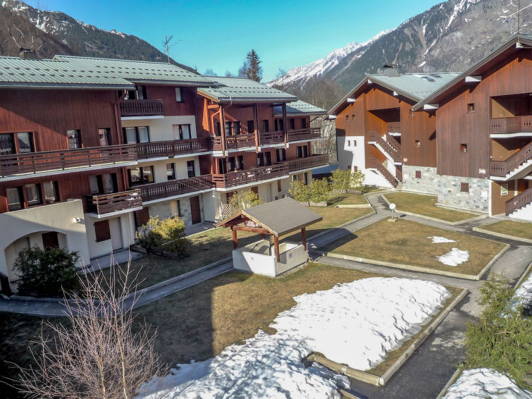 Slide2 - Les Jardins du Mont-Blanc