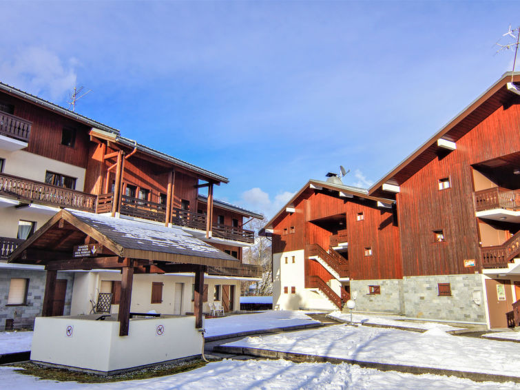 Les Jardins du Mont-Blanc - Slide 2