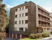 Chamonix - Apartment Le Grand Triolet