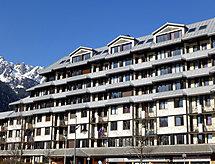 Chamonix - Apartamenty Le Chamois Blanc