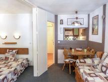 Chamonix - Appartement Le Chamois Blanc