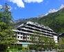 Bild 10 Aussenansicht - Ferienwohnung Le Chamois Blanc, Chamonix
