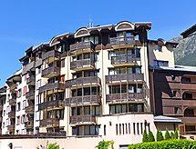 Chamonix - Appartement Jonquilles