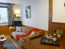 Chamonix - Apartment Jonquilles