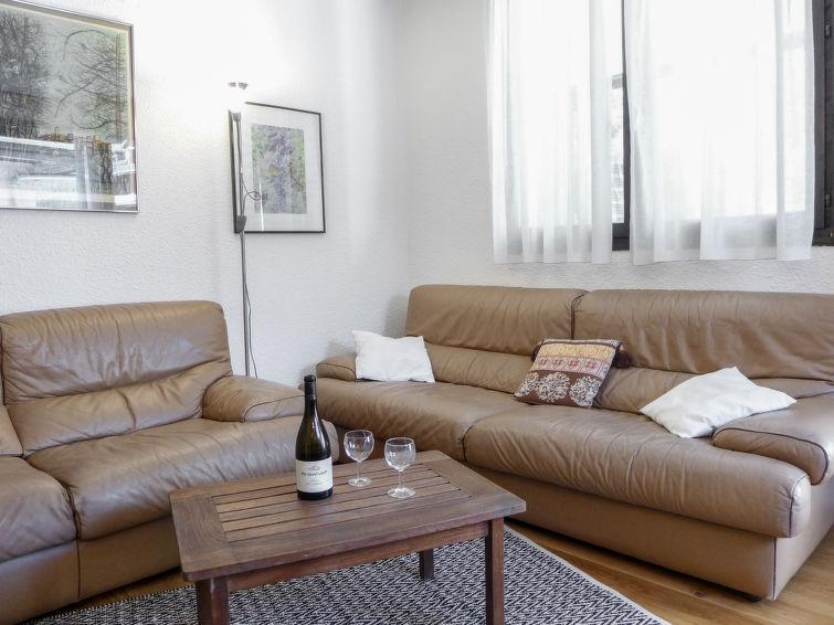 Jonquilles Apartment in Chamonix