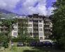 Bild 13 Aussenansicht - Ferienwohnung Jonquilles, Chamonix