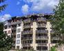 Bild 12 Aussenansicht - Ferienwohnung Jonquilles, Chamonix