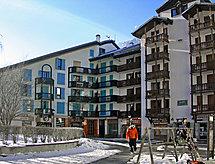 Chamonix - Apartamenty La Balme