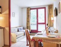 Chamonix - Appartement La Balme