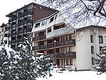 Chamonix - Apartment Le Grépon