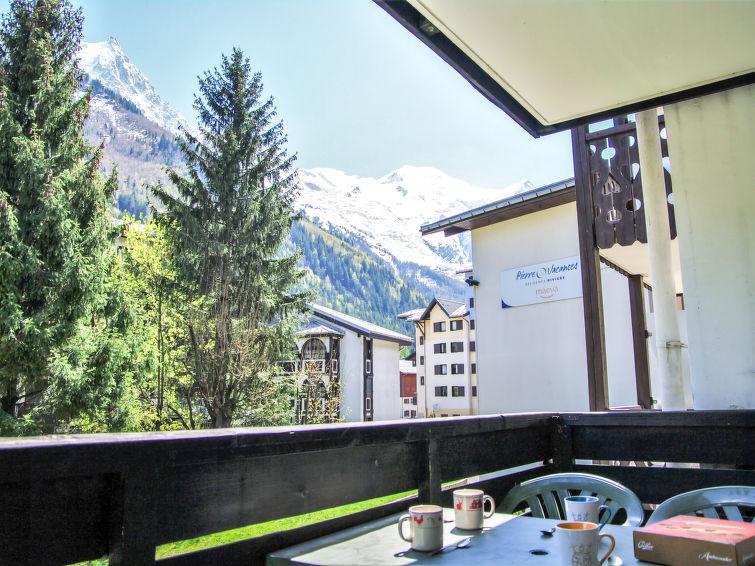 Residence Le Grépon - Chalet - Chamonix