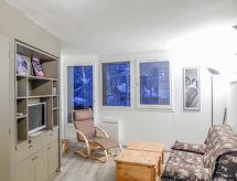 Chamonix - Appartement Le Grépon