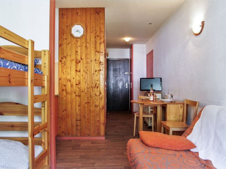 La Forclaz Accommodation in Chamonix