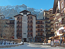 Chamonix - Apartment La Forclaz