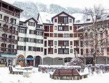 Chamonix - Appartement Gentiane