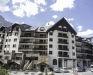 Bild 12 Aussenansicht - Ferienwohnung Gentiane, Chamonix