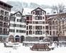 Bild 14 Aussenansicht - Ferienwohnung Gentiane, Chamonix