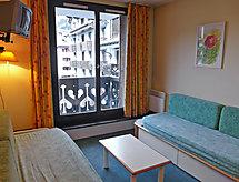 Le Triolet zum Radeln und mit Balkon