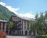 Picture 12 exterior - Apartment Le Triolet, Chamonix