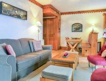 Chamonix - Apartment Ginabelle 1