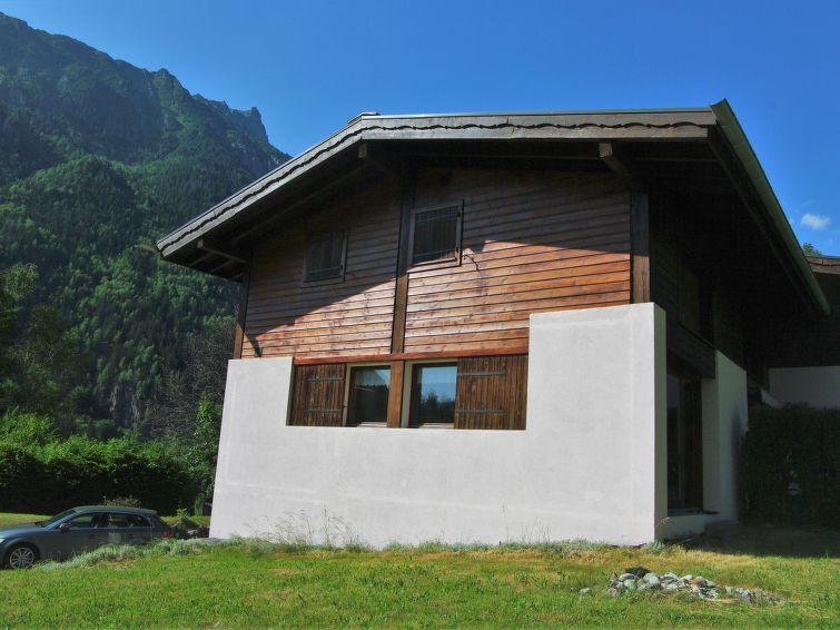 Les Pelarnys Accommodation in Chamonix