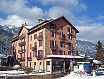 Chamonix - Apartamenty L'Univers