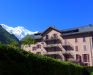 Bild 12 Aussenansicht - Ferienwohnung L'Univers, Chamonix