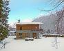 Casa de vacaciones Evolène, Chamonix, Invierno