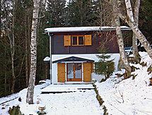 Les Houches - Maison de vacances L'Igloo