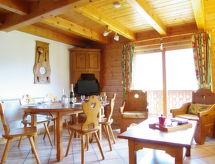 Les Houches - Apartment Les Hauts des Chavants -