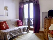 Les Houches - Appartement Les Hauts des Chavants -