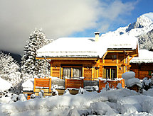Les Houches - Lomahuoneisto Chalet Fouladoux