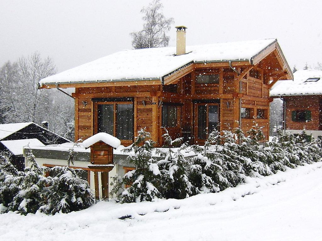 Ferienwohnung Chalet Fouladoux