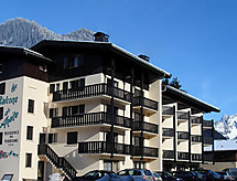 Les Houches - Appartement Les Balcons d'Anaite