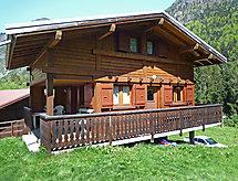Les Houches - Maison de vacances Pierre Blanche