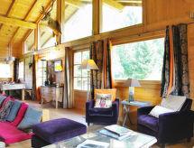 Les Houches - Maison de vacances Chalet Ibex
