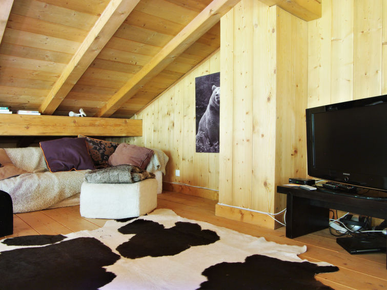Chalet Ibex - Les Houches