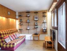 Chamonix - Les Praz - Appartement Champraz