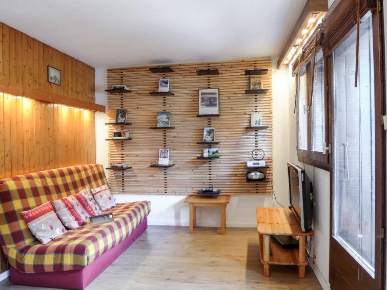 Champraz Accommodation in Chamonix