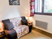 Chamonix - Les Praz - Apartment Champraz