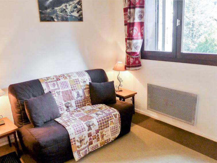 Champraz Apartment in Chamonix